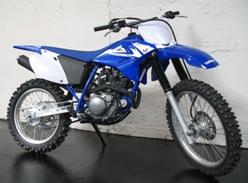 Yamaha TTR 230 2006 YAMAHA